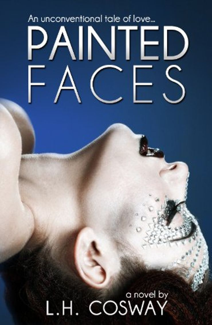 Buy Painted Faces at Amazon