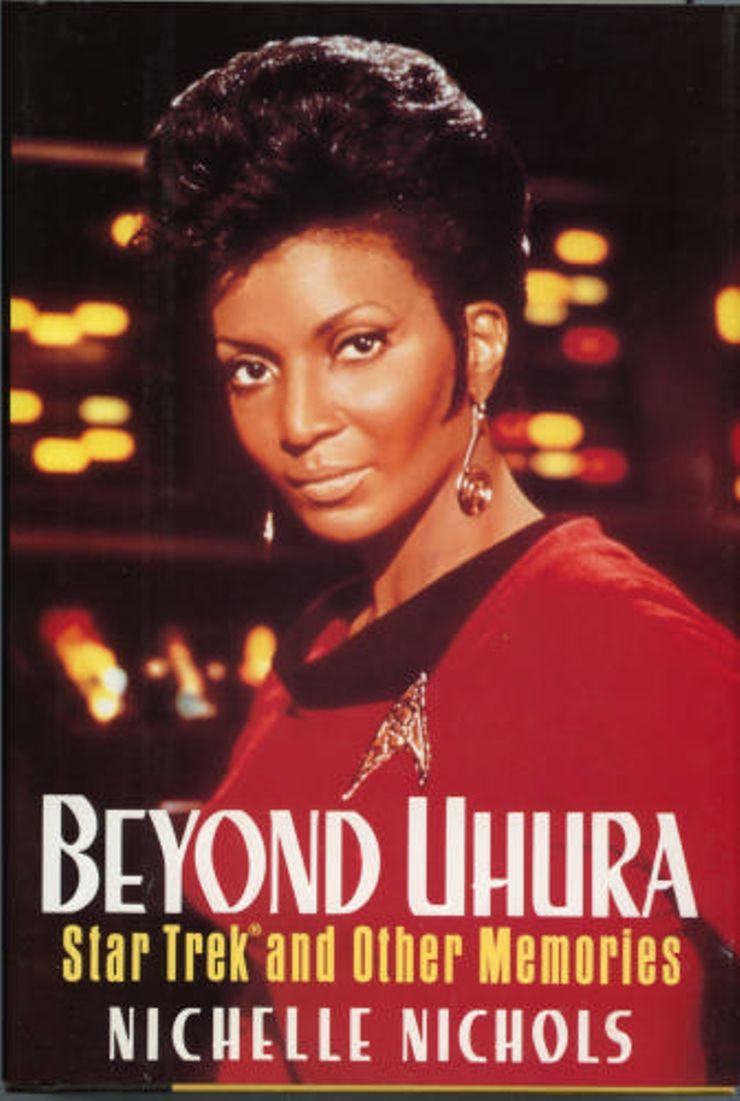 Buy  Beyond Uhura: Star Trek and Other Memories  at Amazon