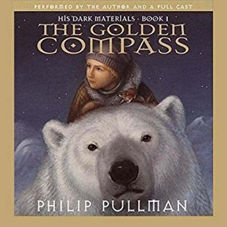 Buy The Golden Compass at Amazon