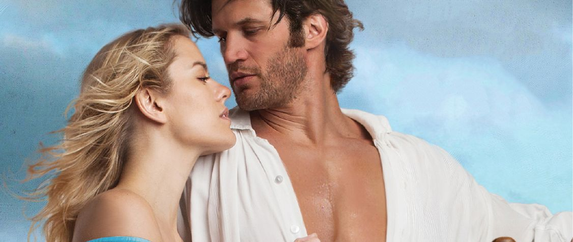 Beautiful Tempest: Revenge Sizzles in This Pirate Romance