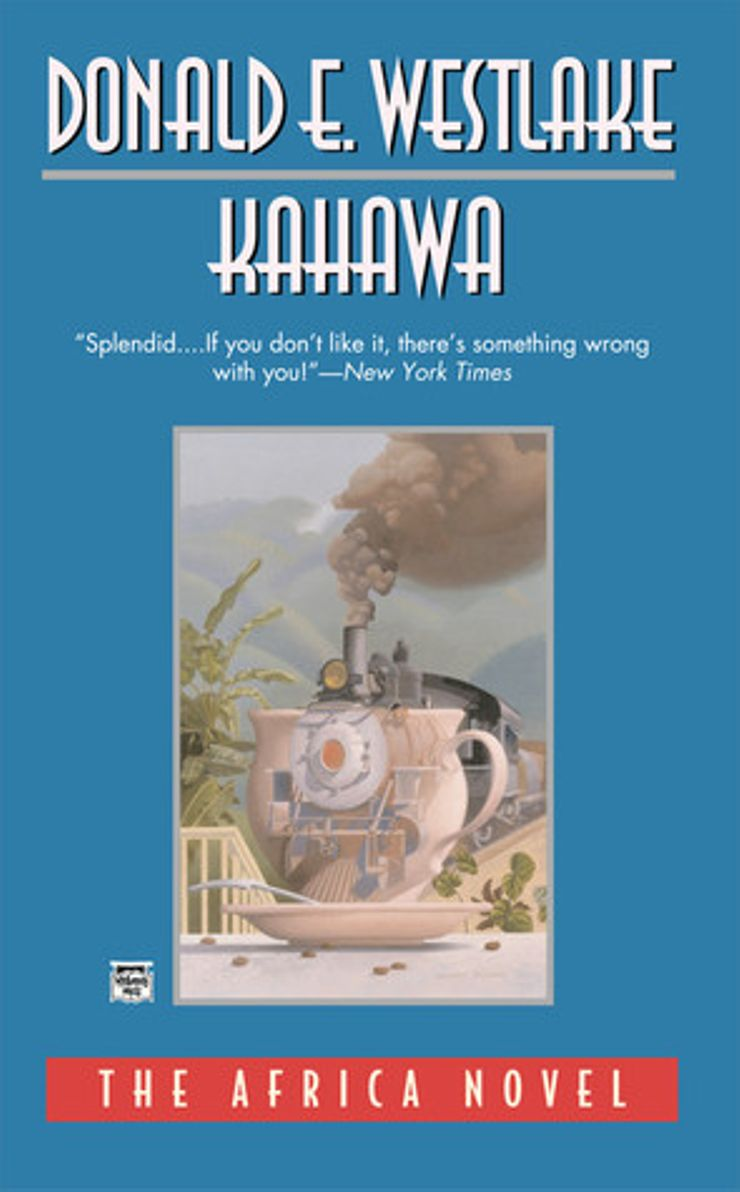 Buy Kahawa at Amazon