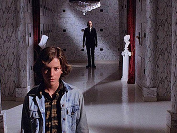 horror franchises Phantasm