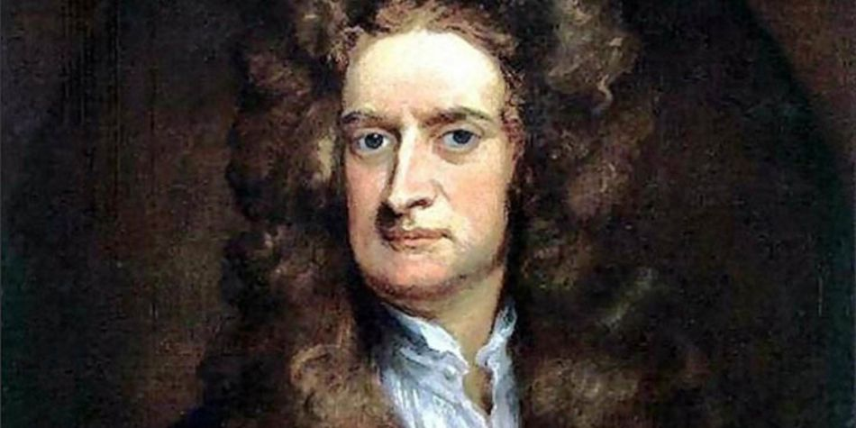 More Than a Scientist: The Lesser-Known Life of Sir Isaac Newton