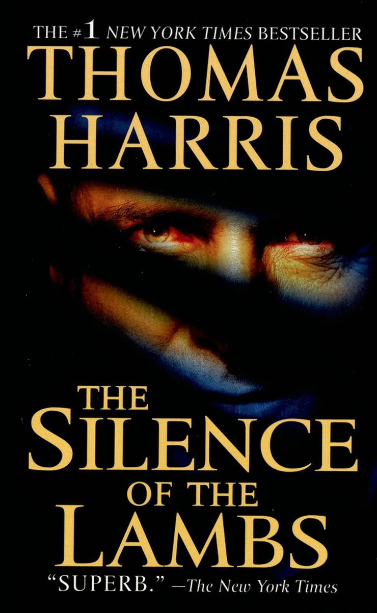 Buy The Silence of the Lambs at Amazon
