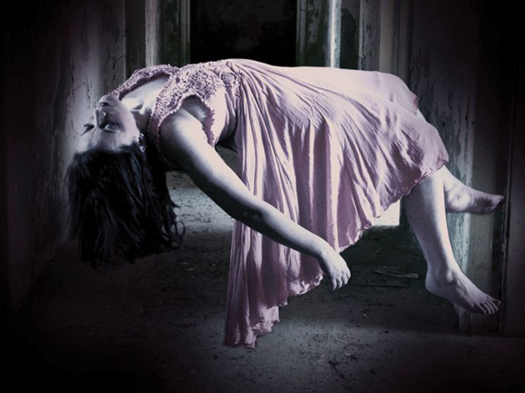 8 Paranormal Books You Haven't Read Yet but Should