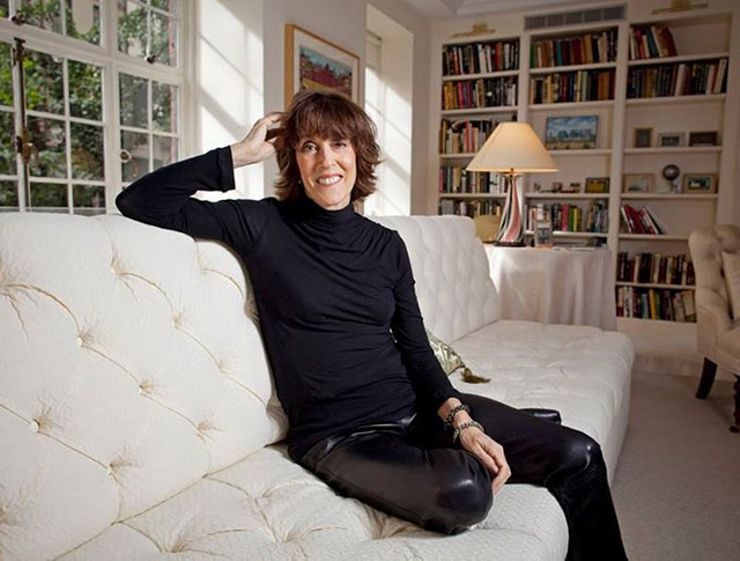 nora ephron essays on aging Writer nora ephron,  once said and ephron mined her life for her films, essays,  like 'i feel bad about my neck' is some kind of actual anger about the aging.