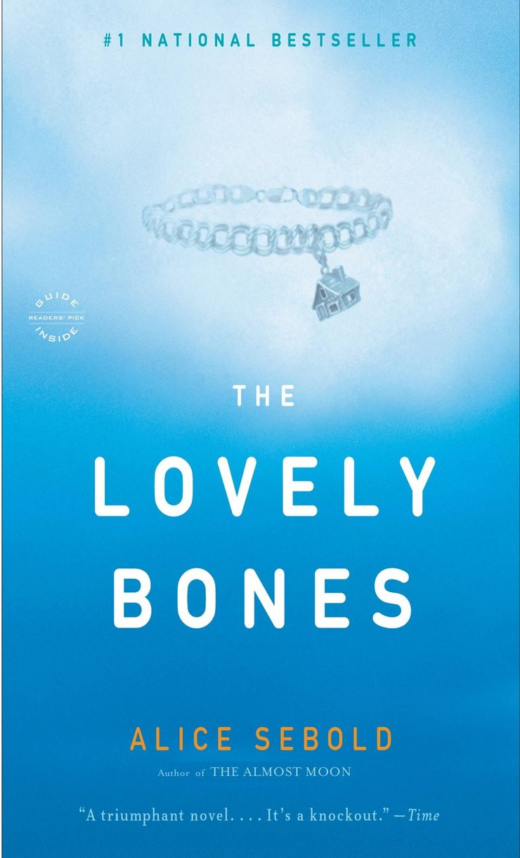 Buy The Lovely Bones at Amazon