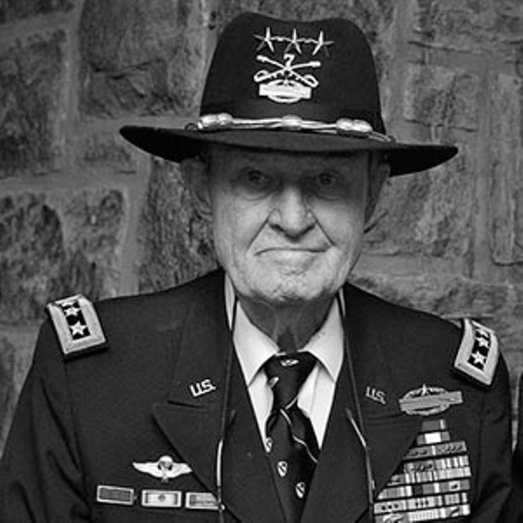 Remembering lt gen hal moore february 13 1922 february 10 2017 thecheapjerseys Choice Image