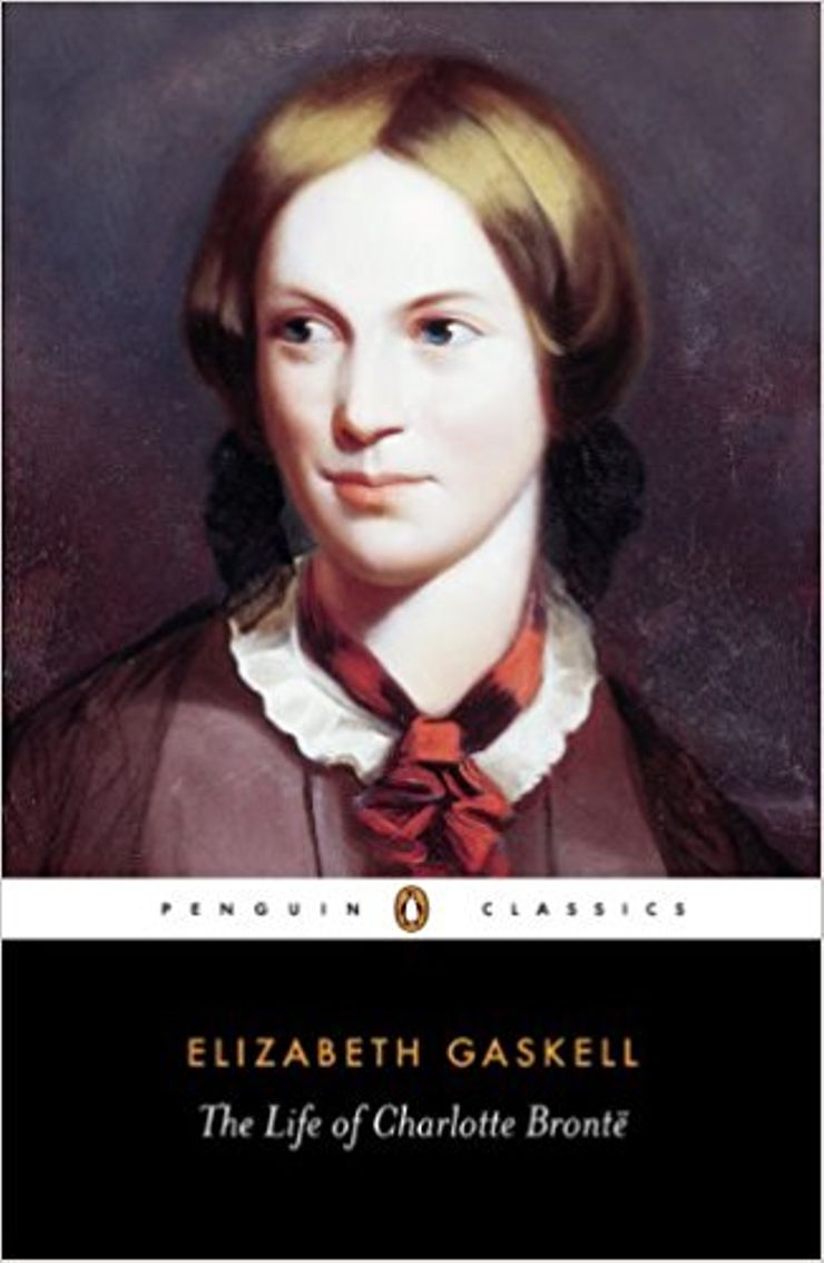 Buy The Life of Charlotte Brontë  at Amazon