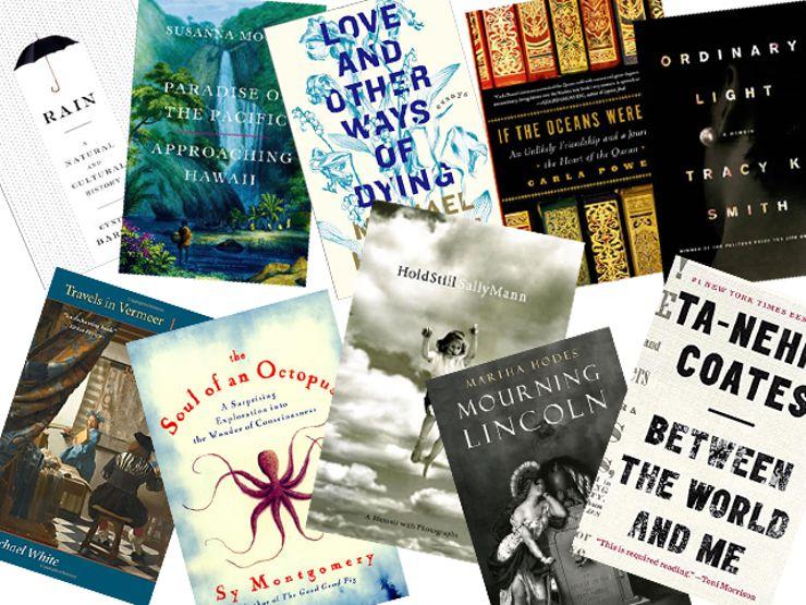 National Book Award NonFiction