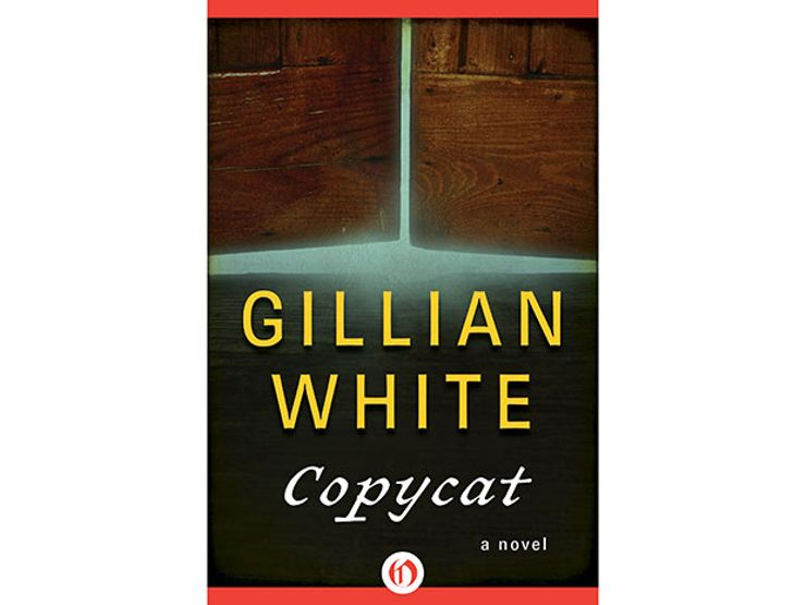 copycat by gillian white
