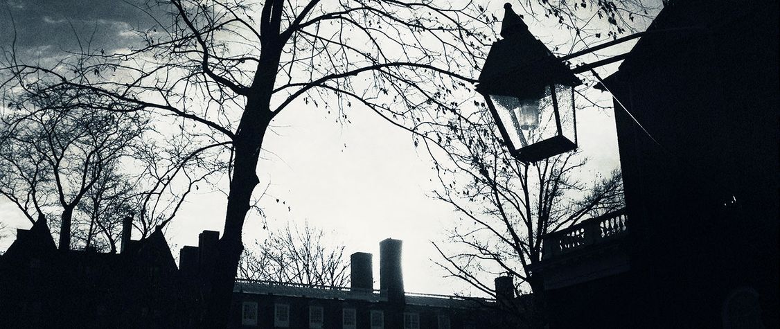 The Witching Hour: 13 True Ghost Stories You Shouldn't Read at Night