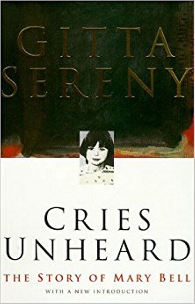 Buy Cries Unheard: The Story of Mary Bell at Amazon