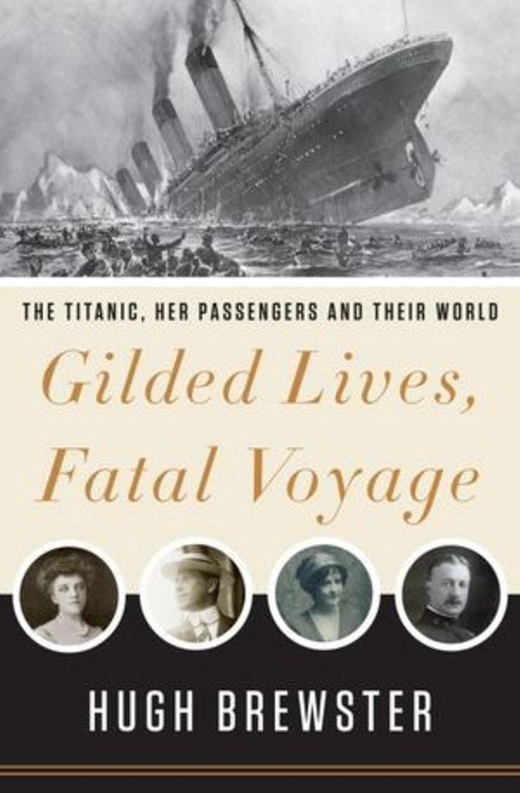 Buy Gilded Lives, Fatal Voyage at Amazon