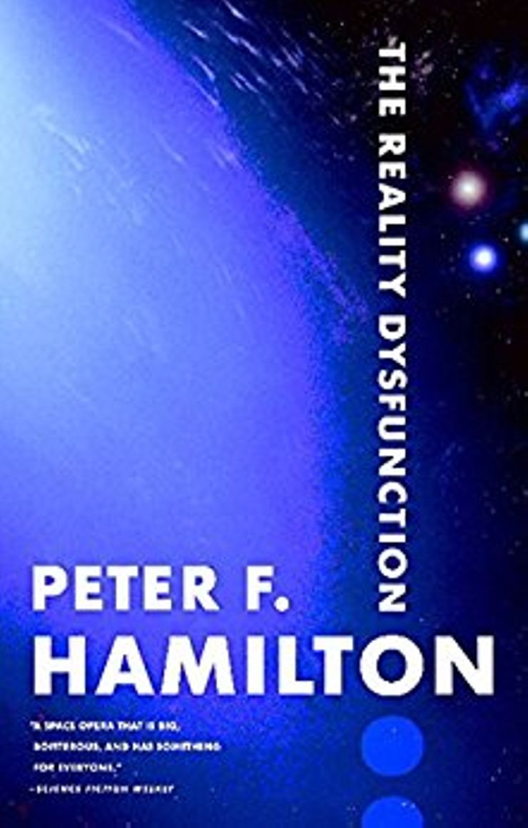 Buy The Reality Dysfunction at Amazon