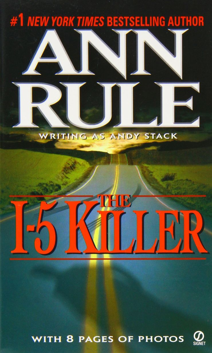 Buy The I-5 Killer at Amazon