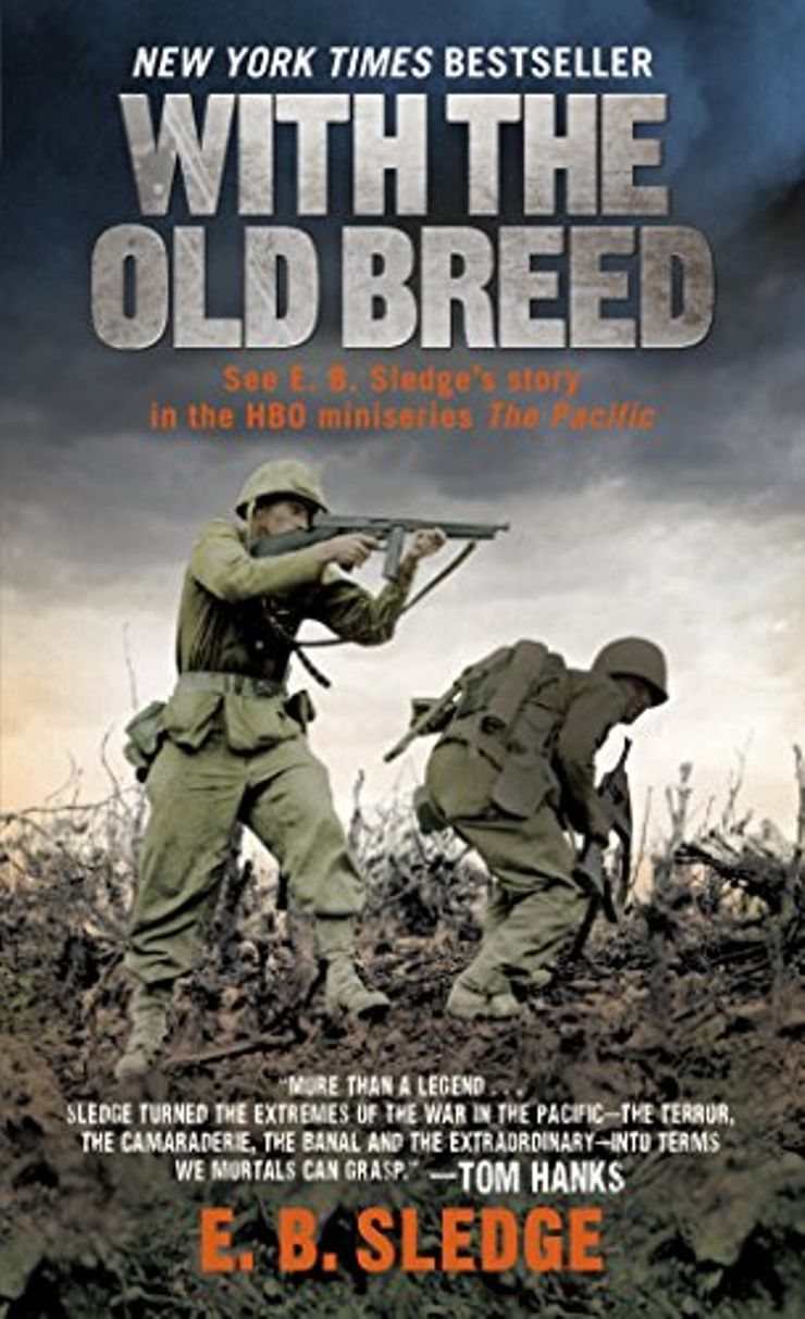 Buy With the Old Breed: At Peleliu and Okinawa at Amazon