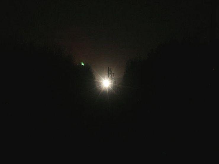 Michigan's Mysterious Paulding Light