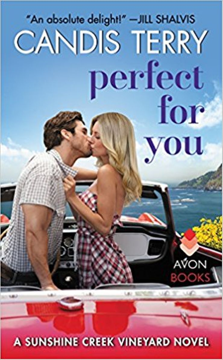 Buy Perfect for You at Amazon