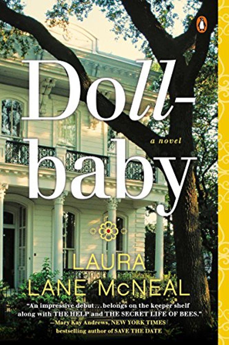 Buy Dollbaby at Amazon