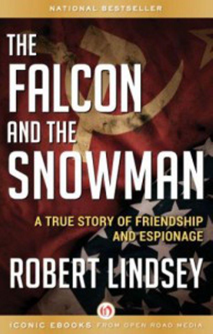 Spy Books Falcon And The Snowman