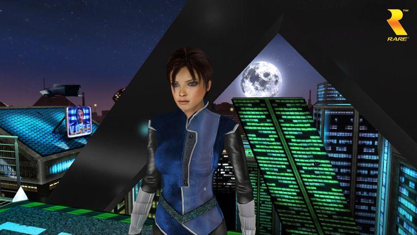 sci-fi video games