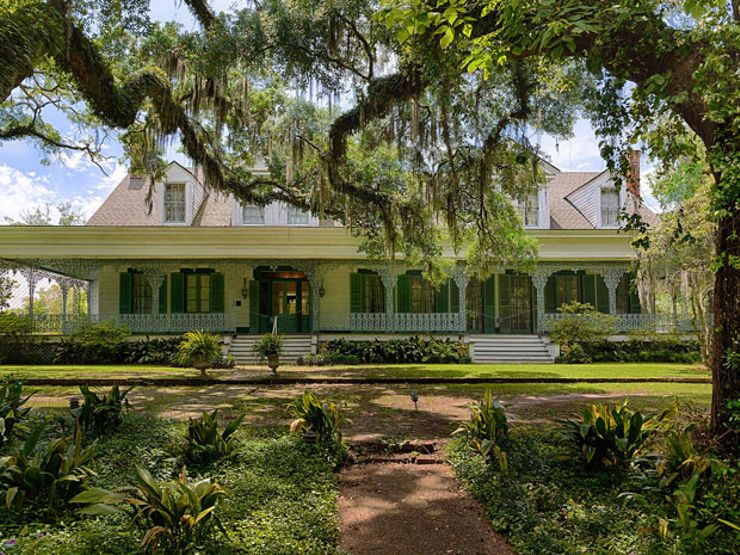 haunted places the myrtles plantation