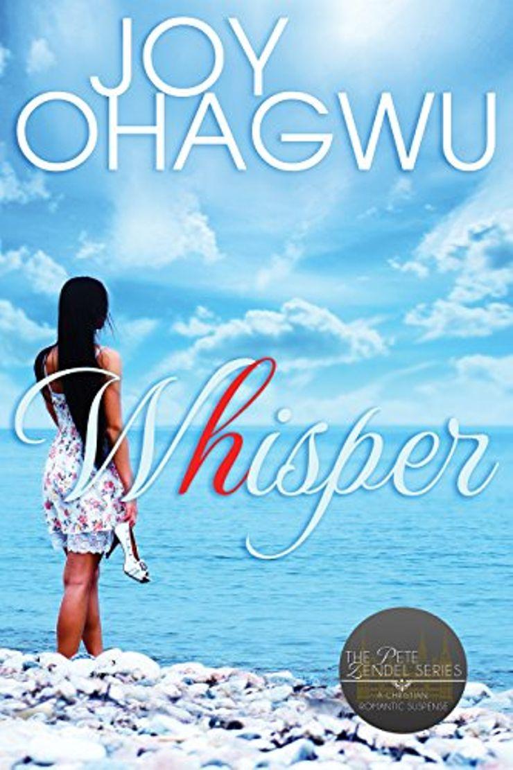 Buy Whisper at Amazon