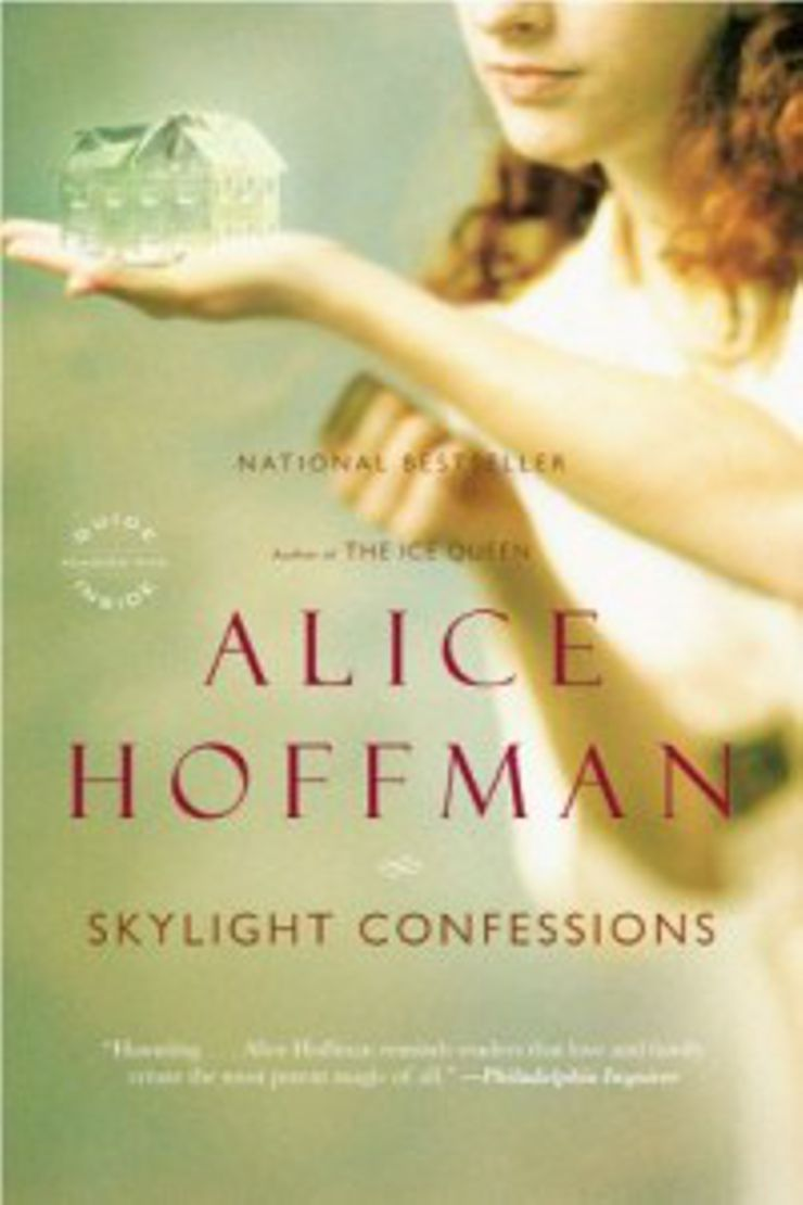 Magical Realism Skylight Confessions