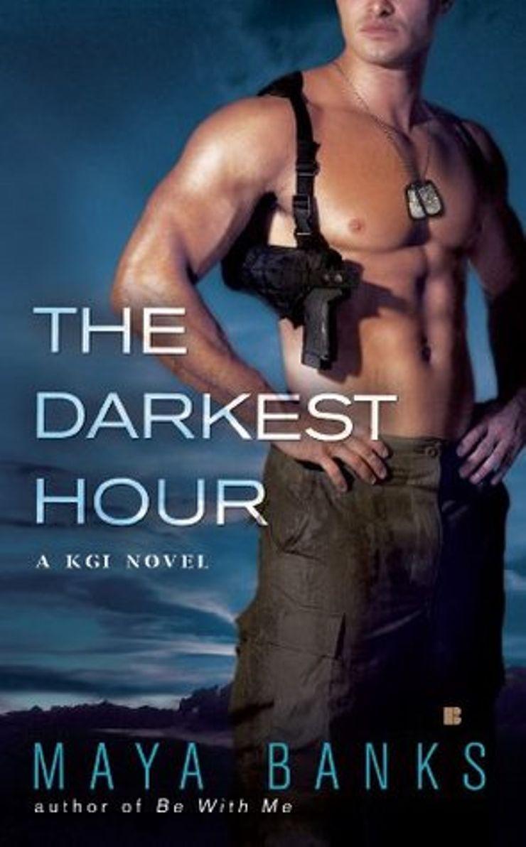 Buy The Darkest Hour at Amazon