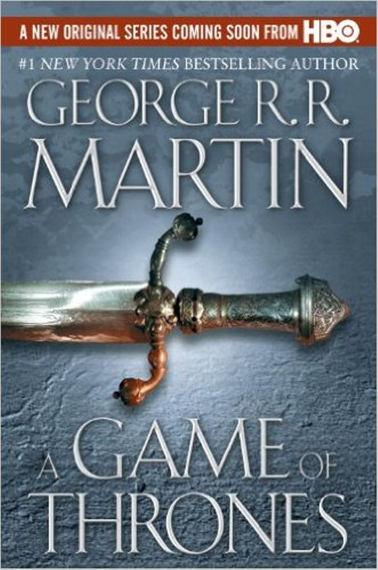 Buy A Song of Ice and Fire Series at Amazon