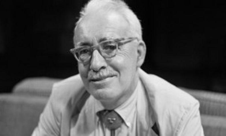 author frank o'connor