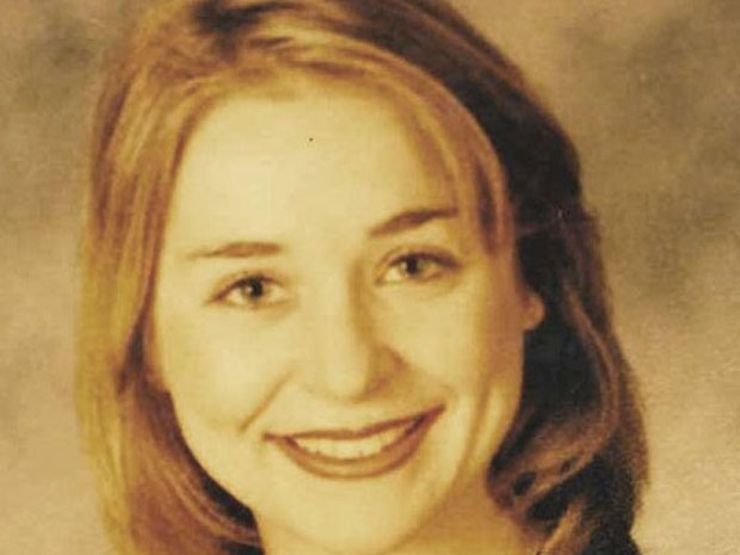 Terror at Yale: The 1998 Murder of Suzanne Jovin