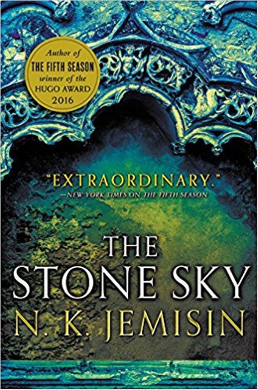 Buy The Stone Sky at Amazon