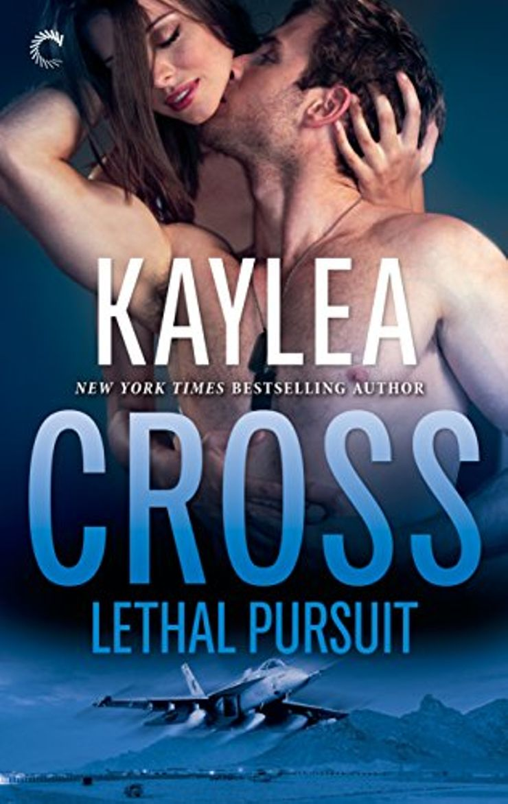 Buy Lethal Pursuit at Amazon