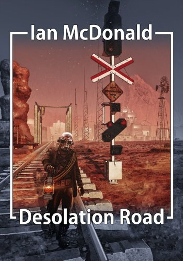 Buy Desolation Road at Amazon