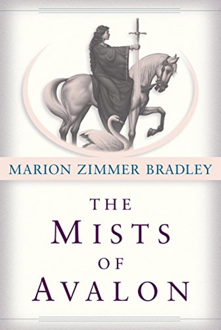 Buy The Mists of Avalon at Amazon