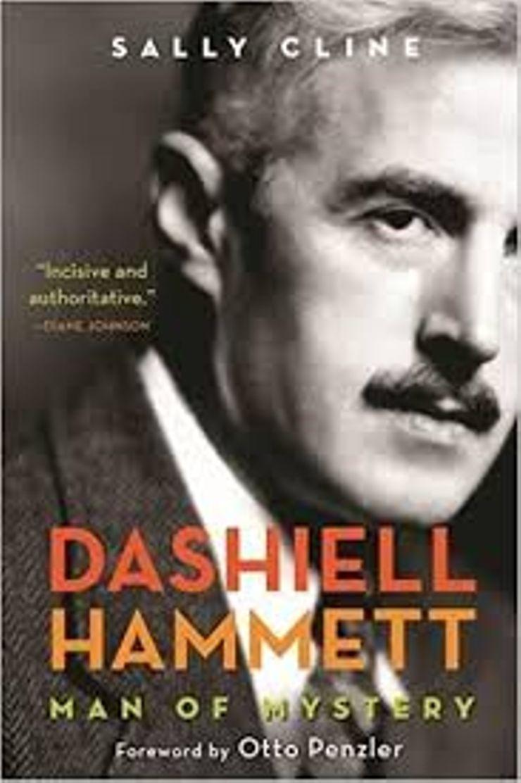 Buy Dashiell Hammett: Man of Mystery at Amazon