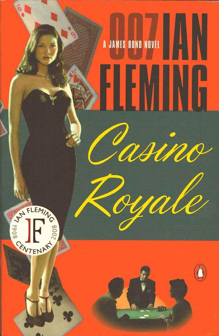 Buy Casino Royal at Amazon