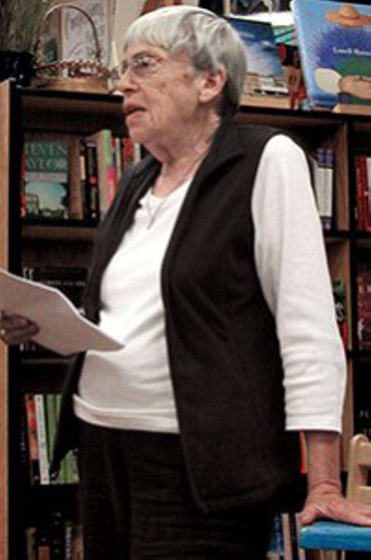 female science fantasy authors
