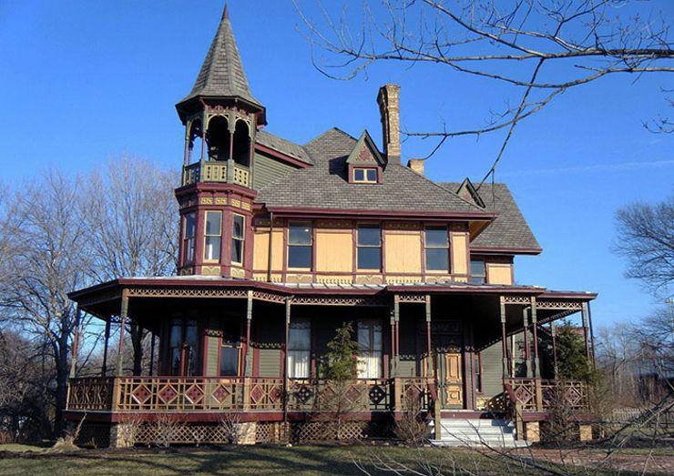 american murder house