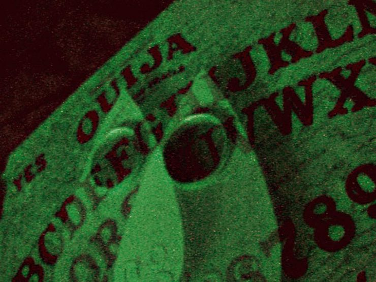 23 Terrifying True Tales of People Messing Around with Ouija Boards