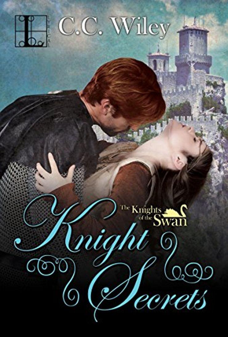 Buy Knight Secrets at Amazon