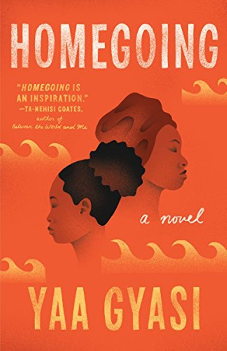 Buy Homegoing at Amazon