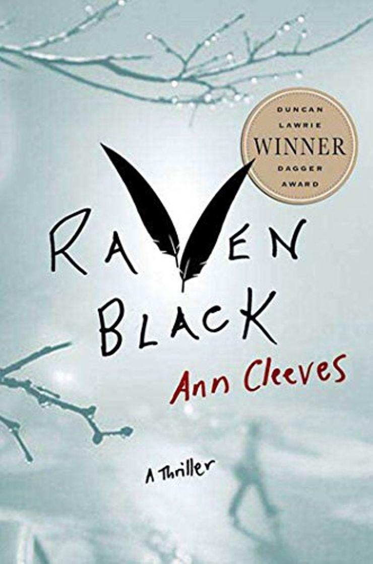 Buy Raven Black at Amazon
