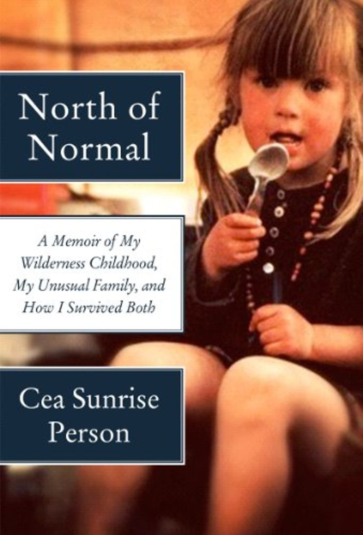 Buy North of Normal at Amazon