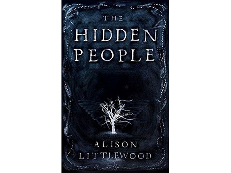 creepy books to read hidden people