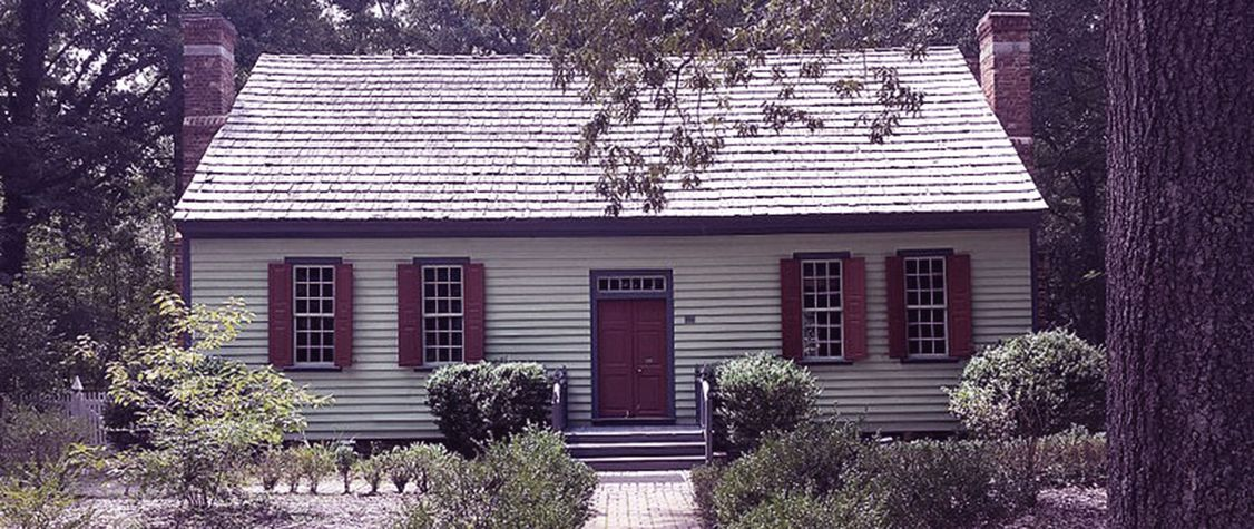 The Haunted History of Georgia's Thornton House