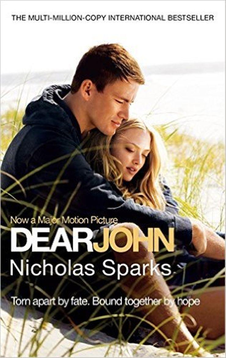 Buy Dear John  at Amazon