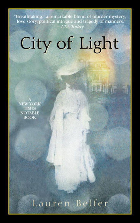 Buy City of Light at Amazon